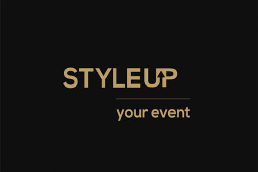 Style Up . Ibis . Live illustratie